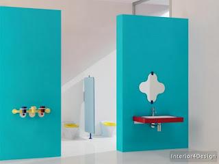 Children's Bath Decorations 4