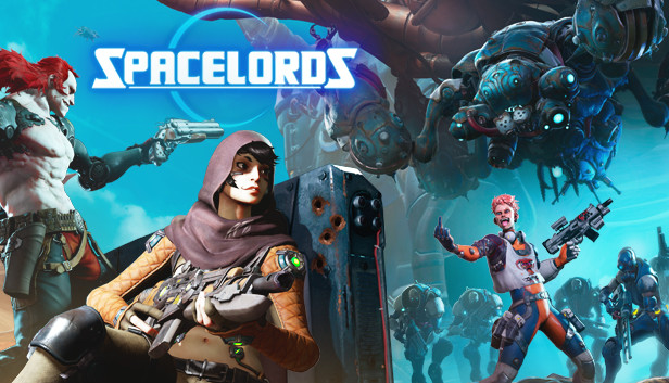 Spacelords will deliver 4K / 60 FPS on PS5 and Xbox Series