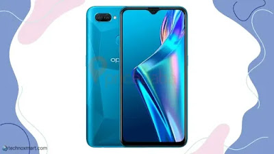 oppo a12 specifications leaks