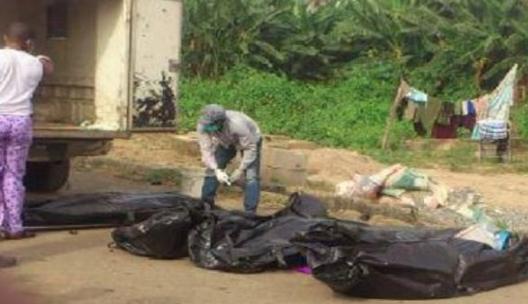 ijaw killed 30 ikorodu lagos