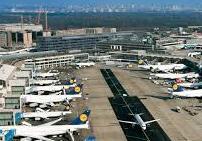 αεροδρόμια της χώρας