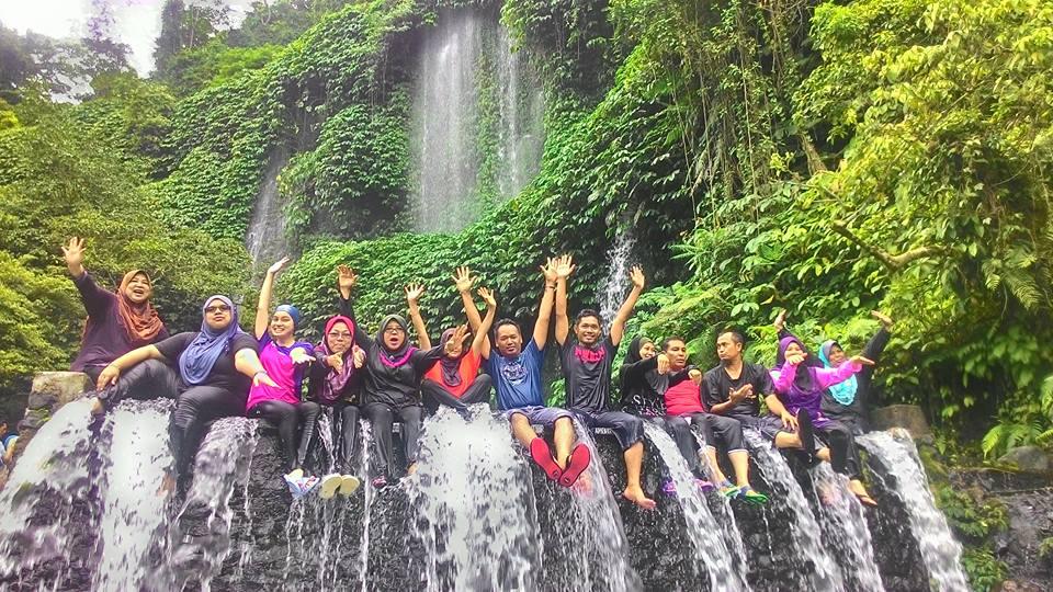 Sewa Innova Reborn di Lombok