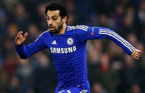 Salah được Chelsea mua với giá 14 triệu bảng
