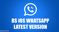 Download RS iOS WhatsApp v8.46 Latest Version