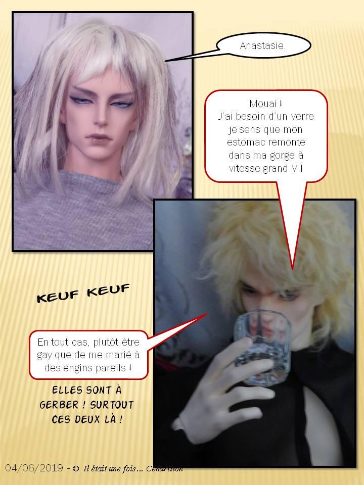 il était 1 fois: Hansel & Gretel : E21/E22/E23/E24 fin - Page 41 Diapositive122