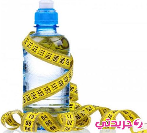 اتبعي ريجيم الماء لانقاص وزنك في 7ايام