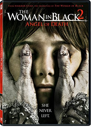 The Woman in Black 2 - Angel of Death 2014 Dual Audio Hindi Bluray Full 300mb Download