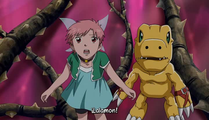 Ver Especial Digimon Savers: Ultimate Power! Burst Mode Invoke!! Online