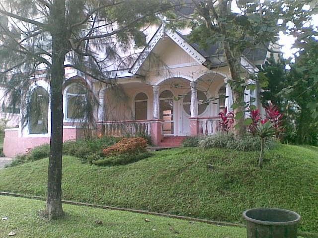 Foto(5491) jual villa murah di kota bunga puncak jual tanah di kota bunga