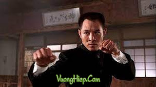 Huyền Thoại Trần Chân - Lý Liên Kiệt - Phim Võ Thuật Đỉnh Cao