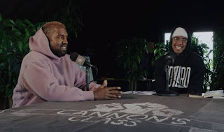 Kanye West tells Nick Cannon he spent $50 MILLION on his Sunday Service in 2019