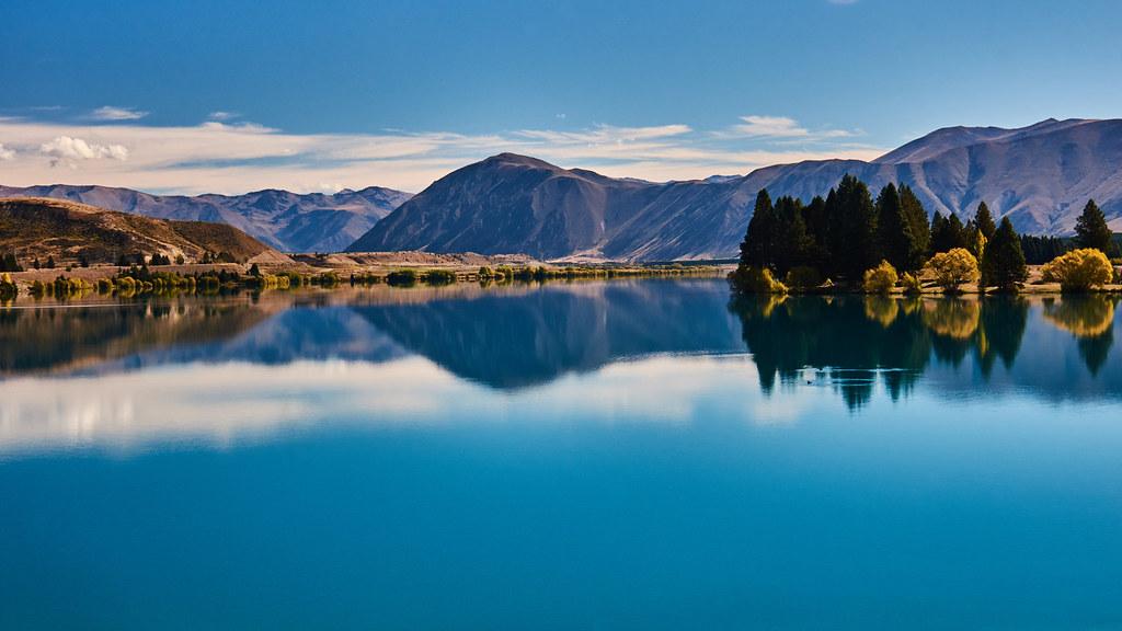 Lake Ruataniwha 2