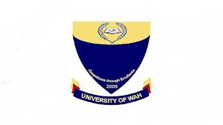 careers.uow.edu.pk - University of Wah Jobs 2021 in Pakistan