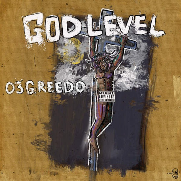 03 Greedo - God Level [iTunes Plus M4A]