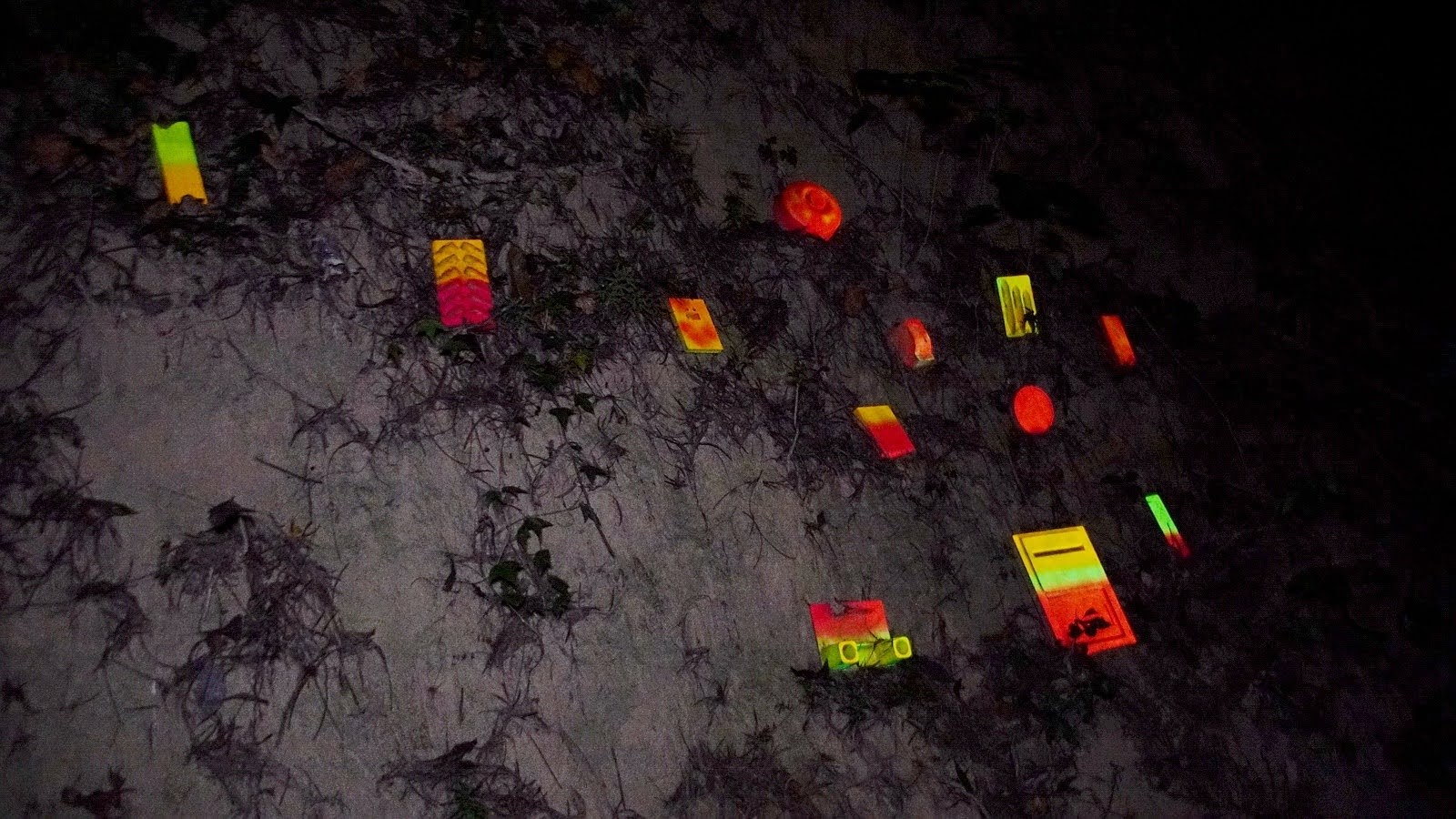 [台南][龍崎區] 2020🐉龍崎光節:空山祭⛰「大地迴生」|全攻略懶人包|遊記
