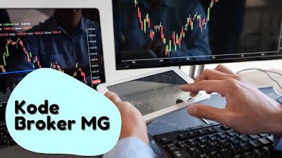 kode broker mg