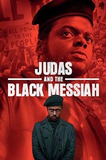 Judas and the Black Messiah [2021] [CUSTOM BD] [DVDR] [NTSC] [Latino]