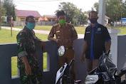 Danramil 05/Kuala Baru: Tatanan Normal Baru Masih Perlu Disosialisasikan Secara Masif