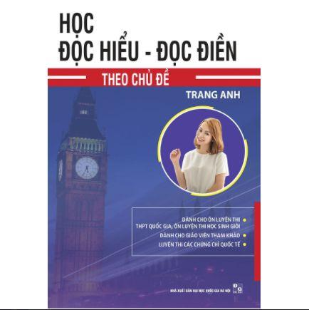 Học Đọc HIểu - Đọc Điền Theo Chủ Đề ( tái bản lần 1) ebook PDF-EPUB-AWZ3-PRC-MOBI