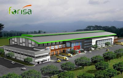 Lowongan Kerja Jobs : Operator Forklift, HSE Staff, Helper Warehouse, Kepala Depo PT Forisa Nusapersada Min SMA SMK D3 S1 Membutuhkan Tenaga Baru Besar-Besaran Seluruh Indonesia