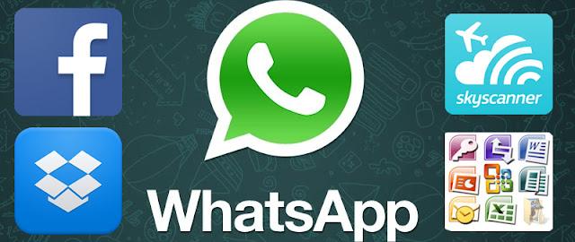 Aplicaciones recomendadas para tu nuevo smartphone