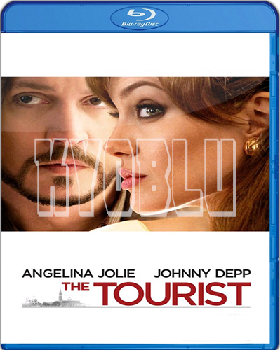 The Tourist [2010] [BD25] [Latino]