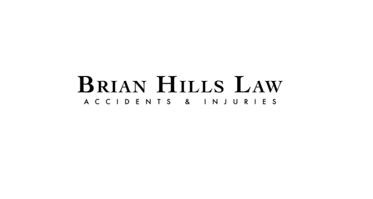 Logo - Personal Injury Attorney & Accident Lawyer- Brian Hills Law