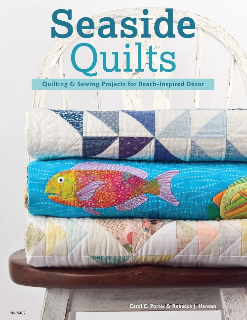 Coastal Beach Nautical Quilt Patterns Ideas Inspiration