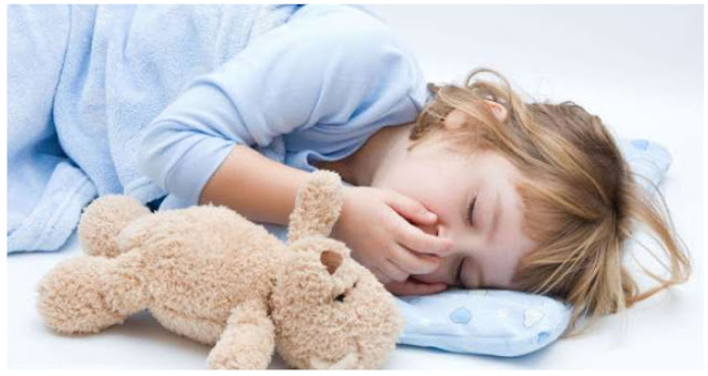 Natural Cold and Cough Medicine For Kids