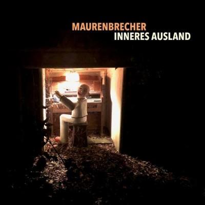 Manfred Maurenbrecher - Inneres Ausland (2020) - Album Download, Itunes Cover, Official Cover, Album CD Cover Art, Tracklist, 320KBPS, Zip album