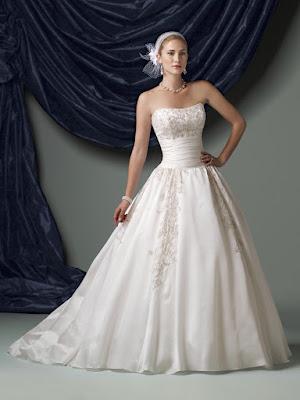vestidos de noiva tomara que caia vestido princesa simples leve lindo maravilhoso top tqc perola perolado armado acinturado