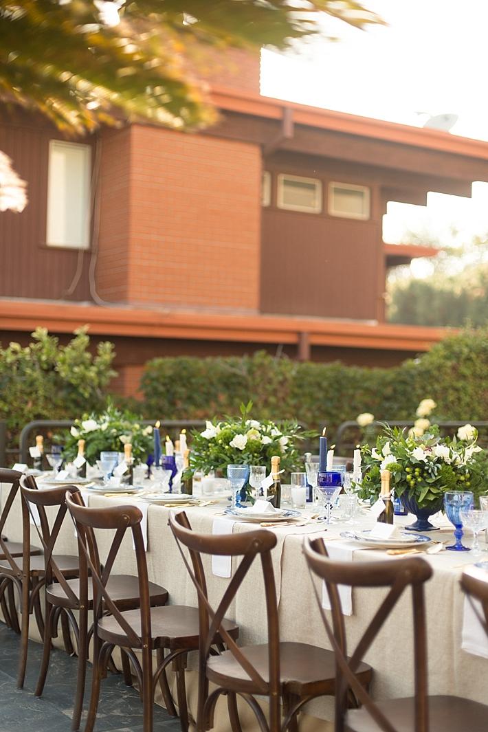 Southern California Wedding Ideas And Inspiration Backyard