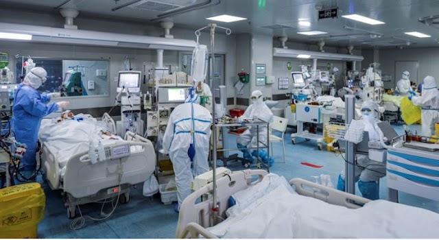 Nigeria Records 1,598 New Cases Of Coronavirus, Seven More Deaths