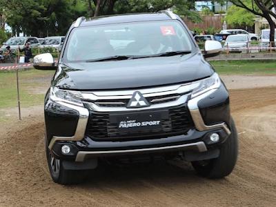 Tips dan Panduan Membeli All New Mitsubishi Pajero Sport Bekas