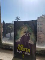 Critique de Orgueil et préjugés de Jane Austen