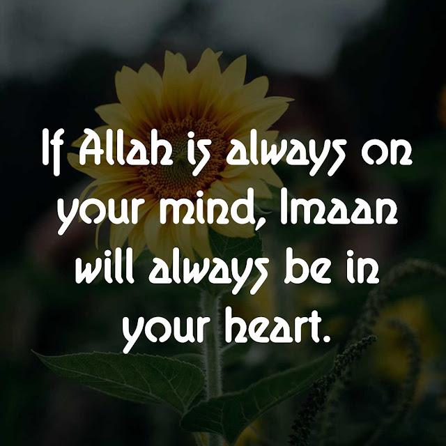 islamic status images