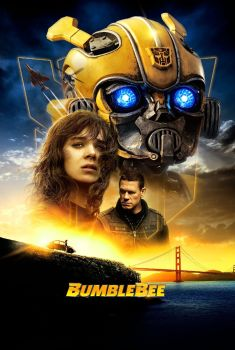 Bumblebee Torrent – BluRay 720p/1080p/4K Dual Áudio
