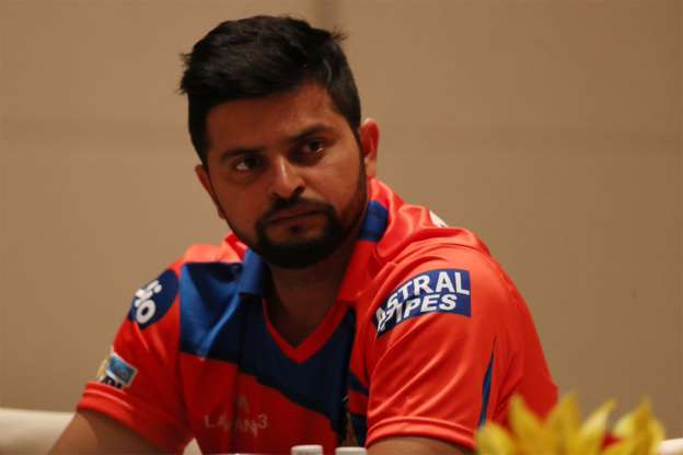 सुरेश रैना ने बताया, किस भारतीय खिलाड़ी  से खौफ खाते थे ऑस्ट्रेलियाई खिलाड़ी