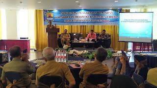 Arsip Milik Pemkab Cirebon Harus Diselamatkan Dan Dipelihara Dengan Baik