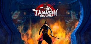 Takashi - Ninja Warrior Mod Apk