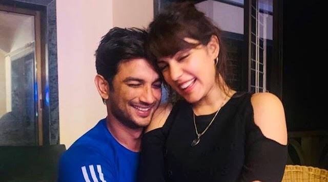 Sushant Singh Rajput's friend tweets, says Riya Chakraborty was dating Aditya Roy Kapur before Sushant