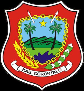Logo/ Lambang Kabupaten Gorontalo