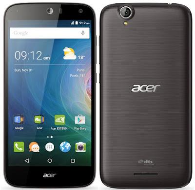 Spesifikasi Dan Harga Acer Liquid Z630S Terbaru