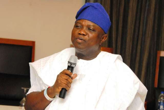 Ambode inaugurates street lights maintenance officers (see phone numbers to call)