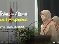 Testimoni Alumni Assyifa Boarding School Sangat Menginspirasi!