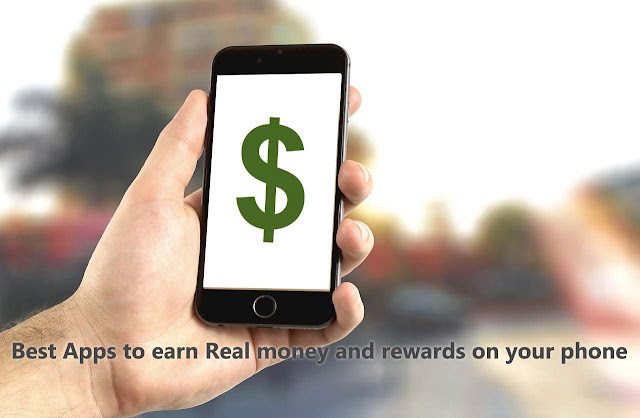 20 Best Smartphone Apps That Pay You Money