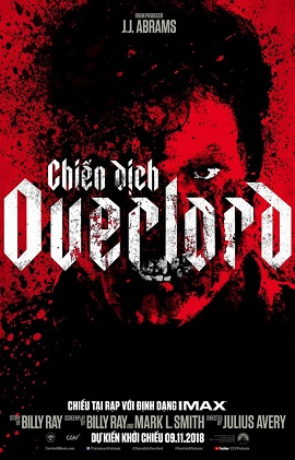 Xem Phim Chiến Dịch Overlord - Overlord