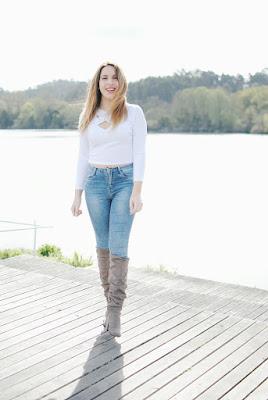 Botas Bucaneras para mujer