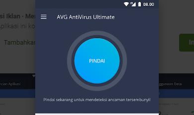 Aplikasi Antivirus Gratis Android Tanpa Iklan