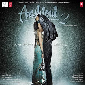Aashiqui 2 Movie All Songs Lyrics